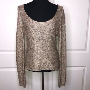 Maurices Scoop Neck Sweater